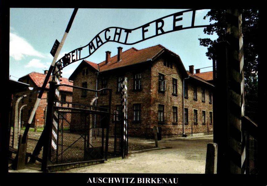 Auschwitz Birkenau - Krakow, Poland