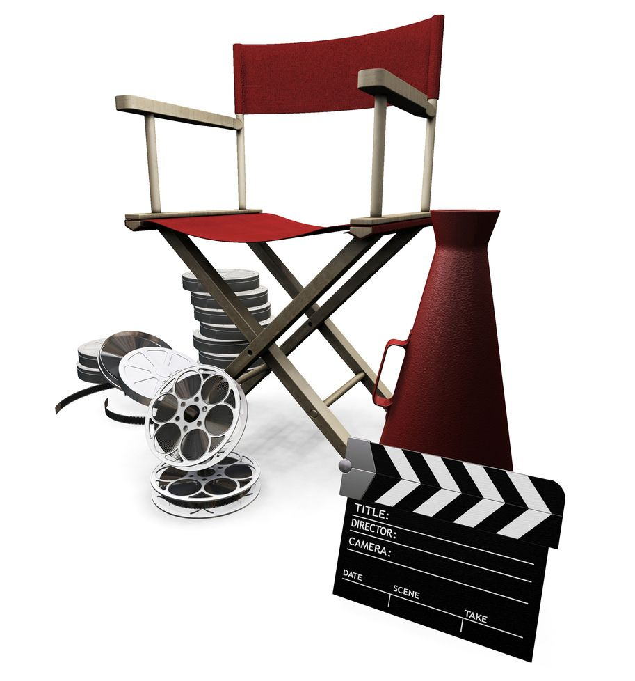 Directors chair png - Image Result For Director S Chair Png