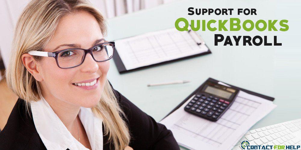 Pin by Denium Ritche on Quickbooks payroll customer