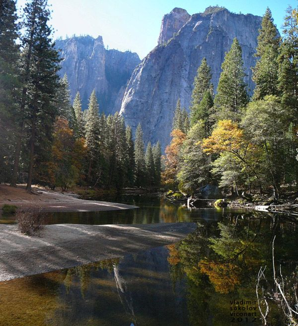 The Perfect Weekend Getaway In Yosemite Valley: Camping In Yosemite Park
