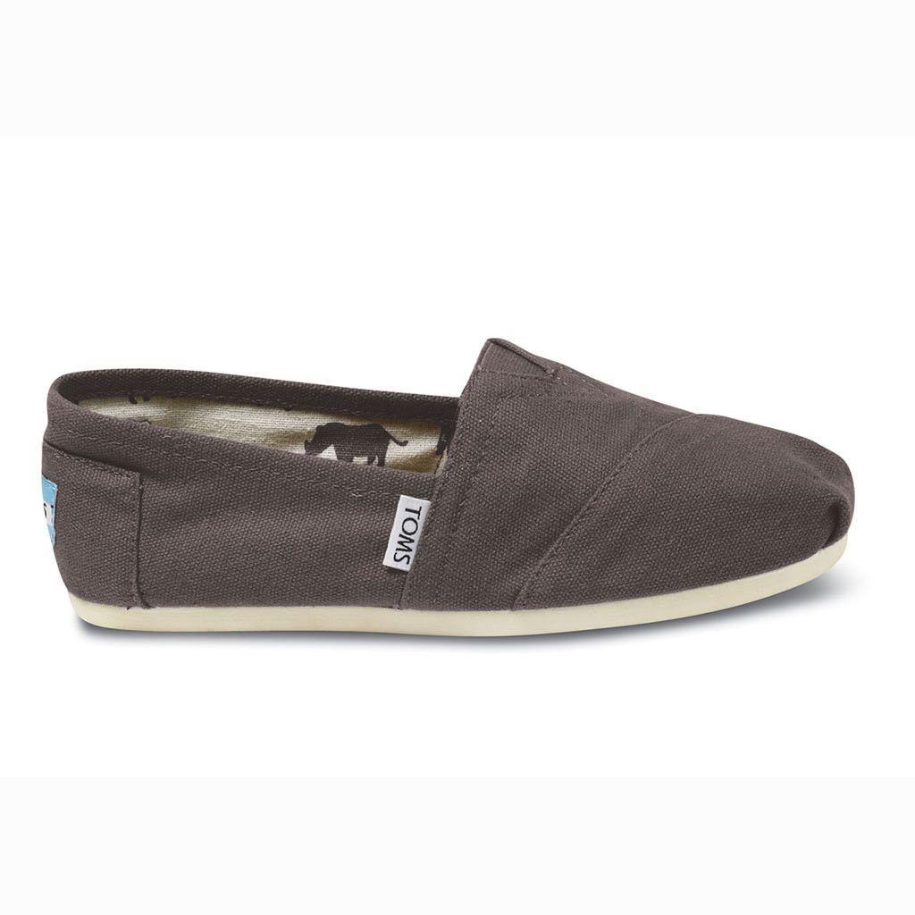 Toms Avalon Sneaker de Zapatos de Para Hombre Lienzo EzatHA