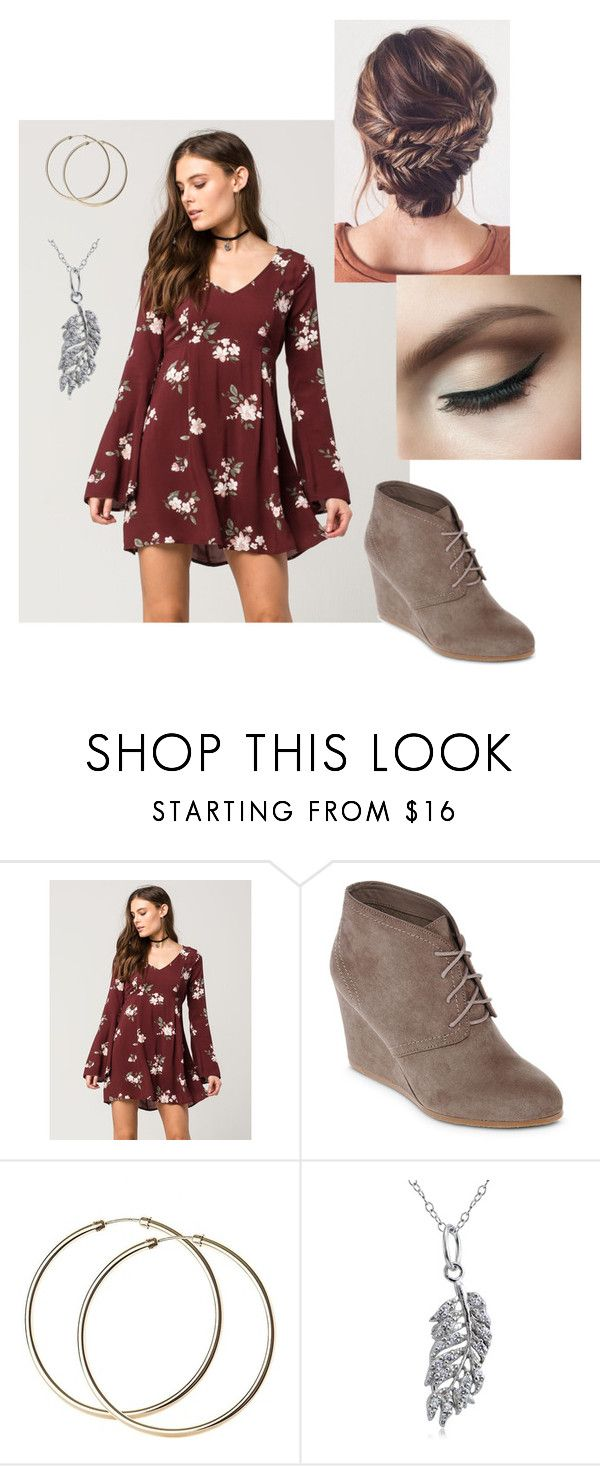 """""""Untitled #304"""" by verdineats on Polyvore featuring Full Tilt, Arizona and Icz Stonez"""