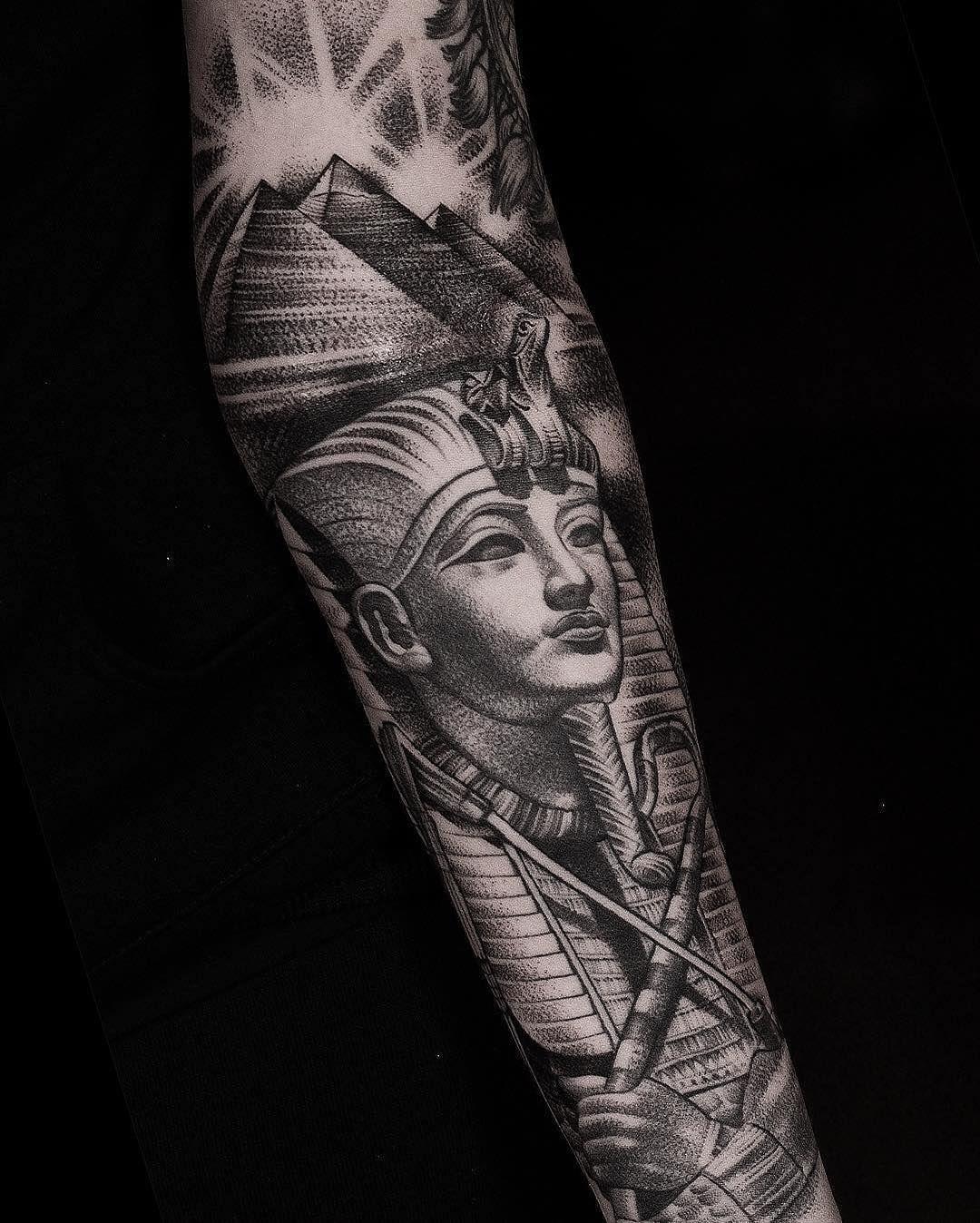 pin josh powell tattoo