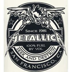 Photo of Metallica Emp Signature T-Shirt