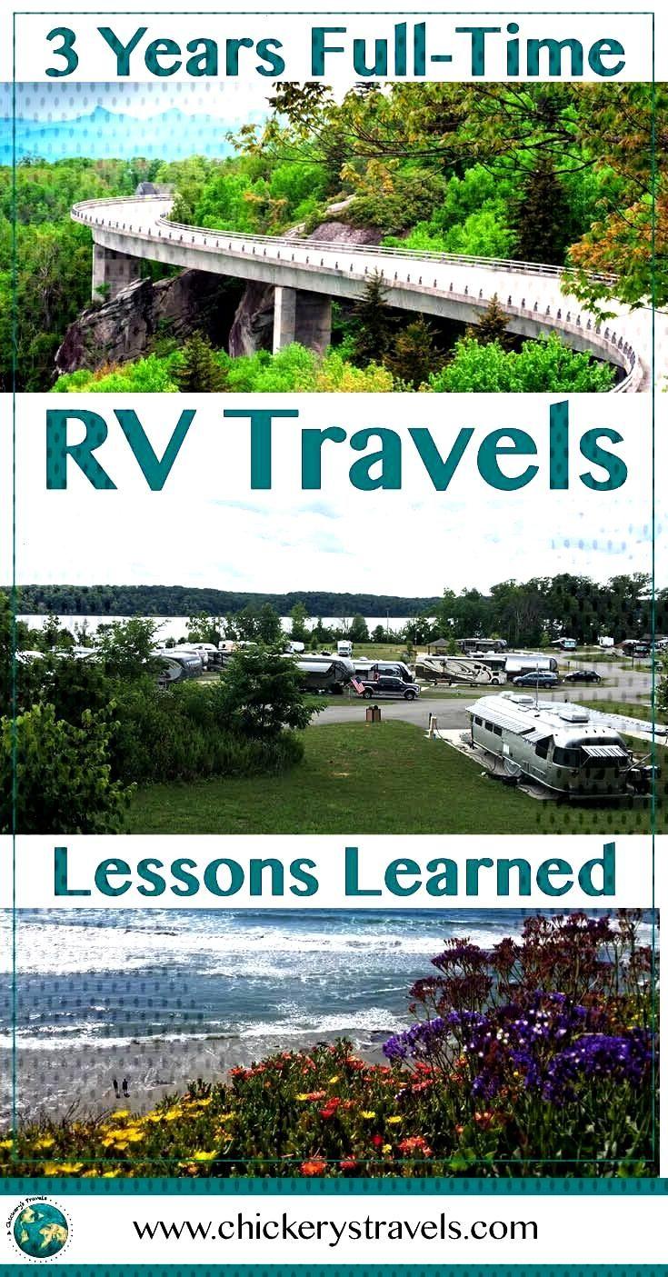 Biggest Regret Full-Time RV Living Archives - Chickery's Travels -  Biggest Regret Full-Time RV Liv