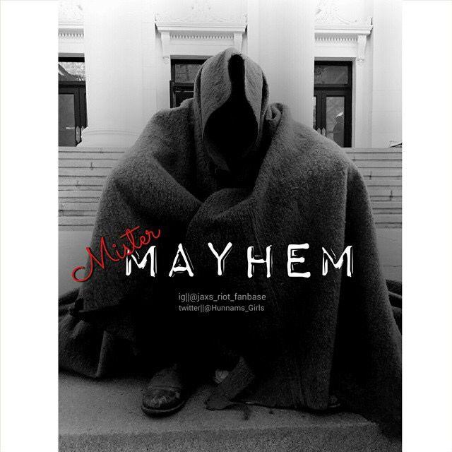 Mr Mayhem Soa Sons Of Anarchy Motorcycles Sons Of Anarchy Jax Teller