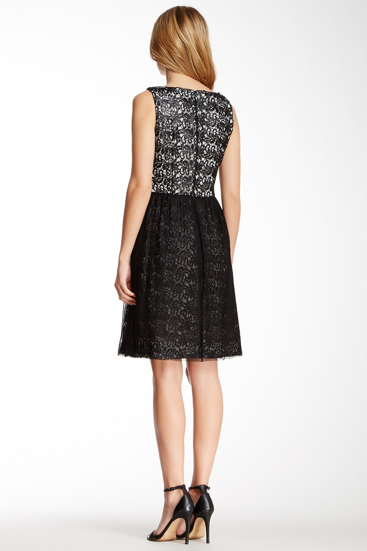 French connection glazed lace dress dresses lace