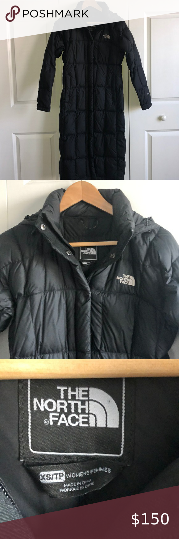 North Face Down Coat Down Coat North Face Jacket The North Face [ 1740 x 580 Pixel ]