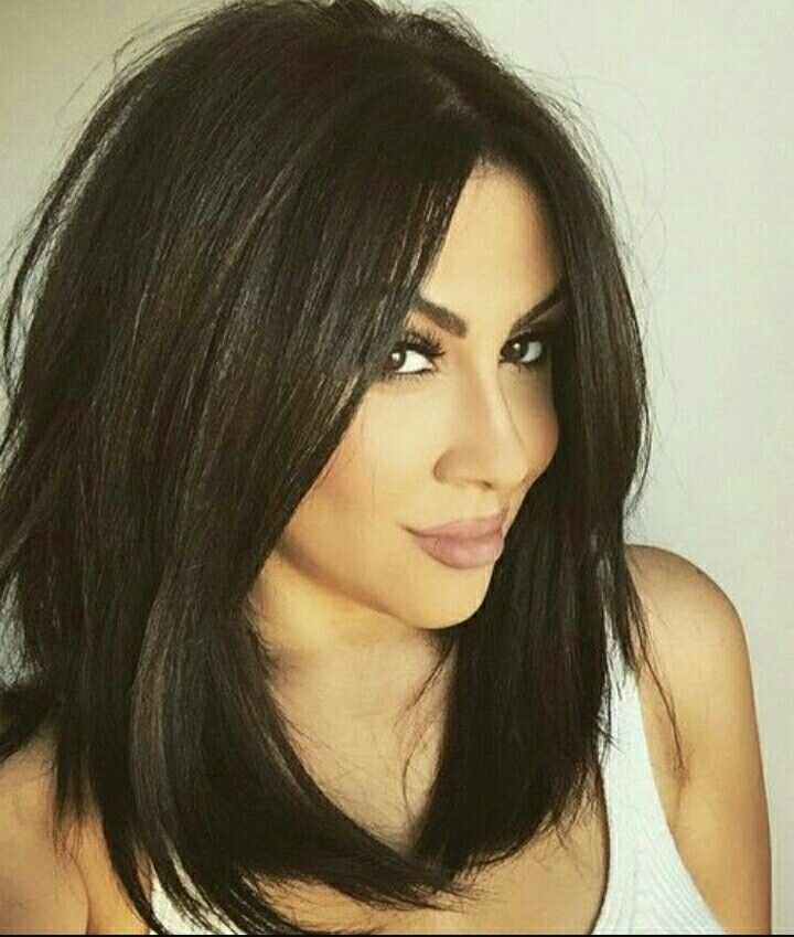 Love this hairstyle Hair Style Pinterest