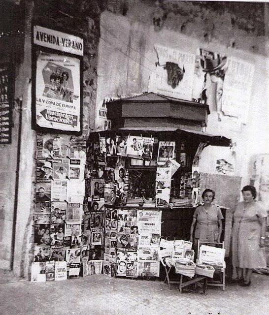 Cartelera del cine avenida verano cines y teatros de for Cartelera avenida sevilla