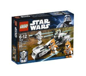 NEW LEGO 9491 Star Wars Geonosian Cannon NEU