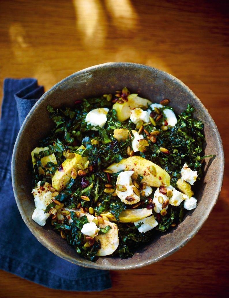 Lorraine Pascal recipes