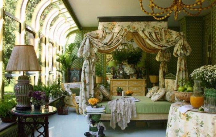 Garden Theme Home Bedroom Decor Bedroom Inspiration 24091 Greenmuze Home Inspiration Garden Bedroom Beautiful Bedrooms Winter Interior Decorating