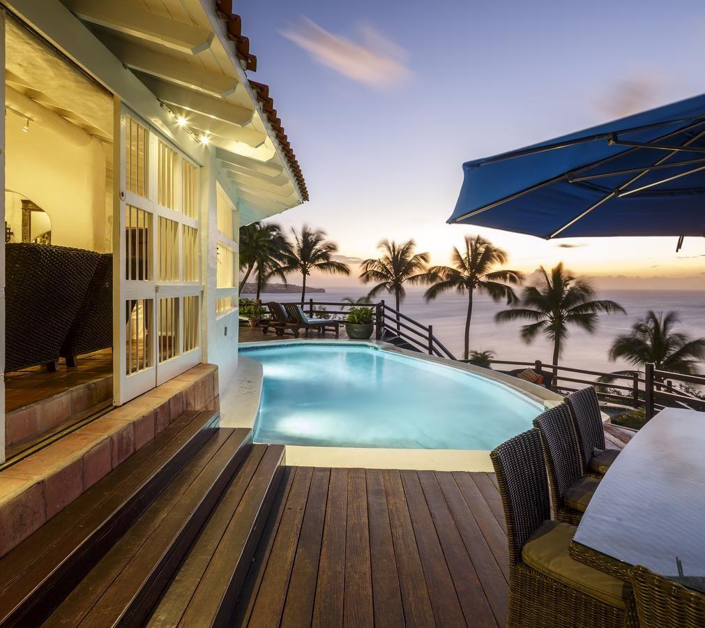 Windjammer Landing Villa/ Room With Ocean View