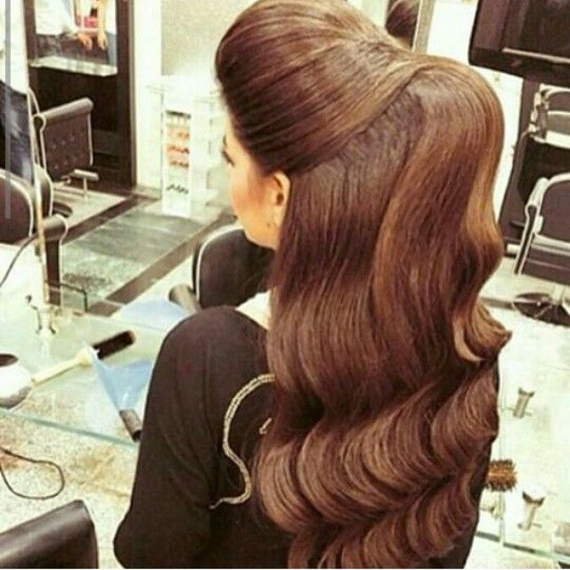 What Great Hair Never Seen Such Beautiful And Coloured Hair Long Hair Styles Hair Styles Ponytail Hairstyles