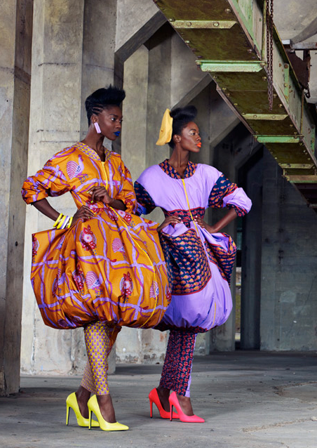 african fashion on Tumblr