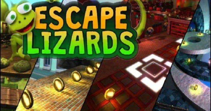تحميل لعبة Escape LizardsCODEX برابط مباشر و تورنت