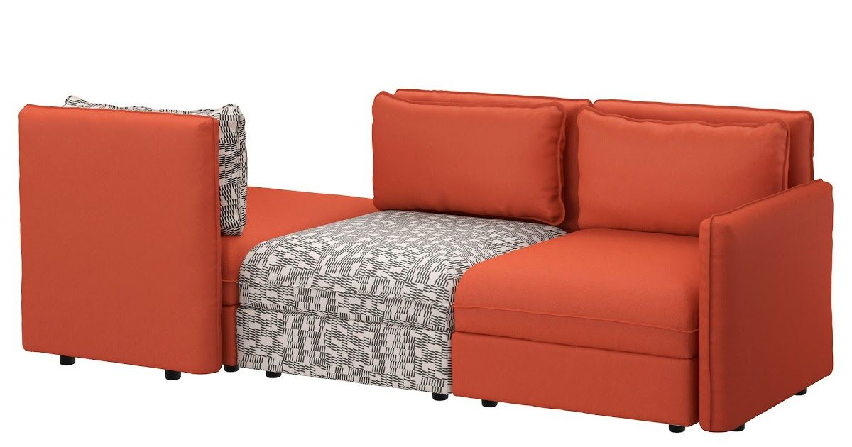 Ikea Vallentuna Sofa Review Something Fishy This Way Comes The Best Most Comfortable Ikea Sofas Apartment The In 2020 Ikea Small Sofa Ikea Sofa Bed Single Seater Sofa