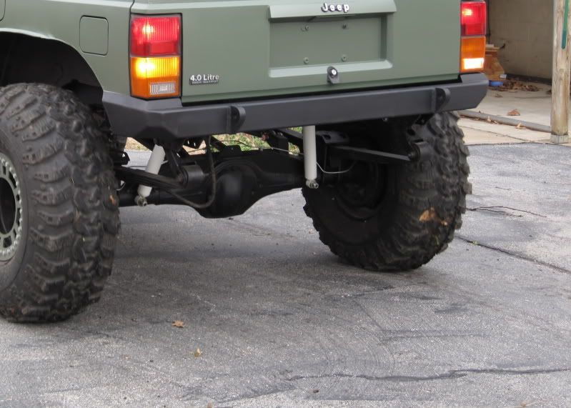 Reader S Rig S Page 156 Naxja Forums North American Xj Association Jeep Jeep Mods