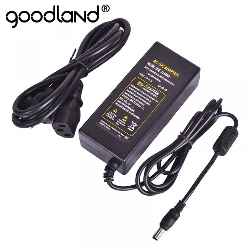 12v Power Adapter Dc12v Universal Adapter 1a 2a 3a 5a 6a 8a 10a Ac 110v 220v 240v To Dc 12 Volts 12 V Power Supply For Led Strip In 2020 Universal