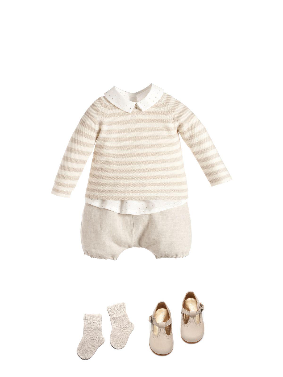 d37b506a9 NANOS SHOP ONLINE. Detalle Newborn Outfits