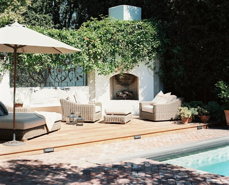 interesting ide with jonc de mer exterieur. Black Bedroom Furniture Sets. Home Design Ideas