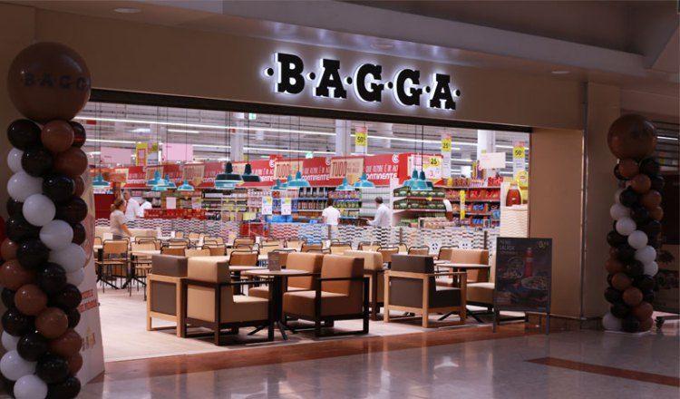 Cafetaria Bagga abre nova loja em Telheiras