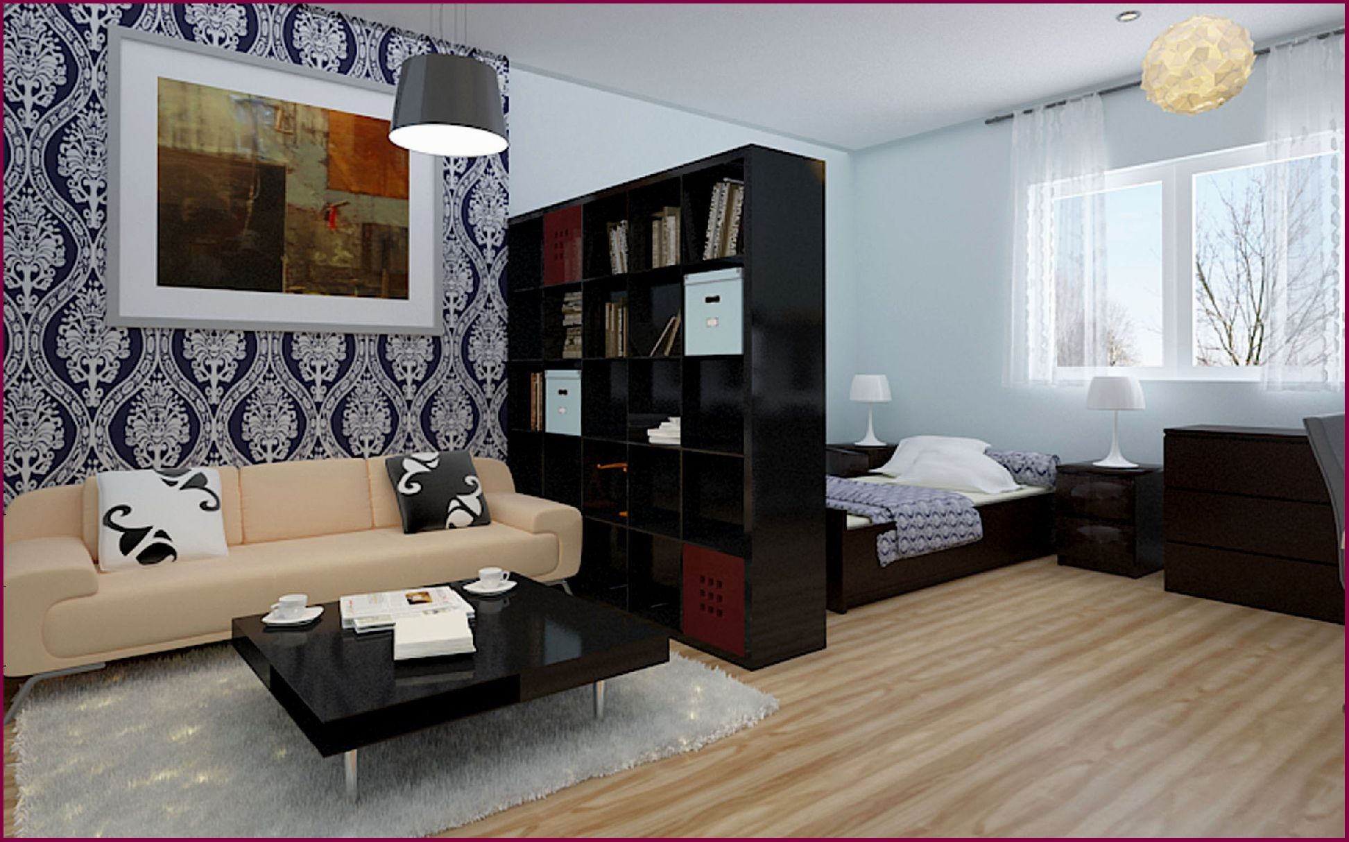 Amazing Photo Of Efficiency Apartment Ideas Great Brigatz4curvas