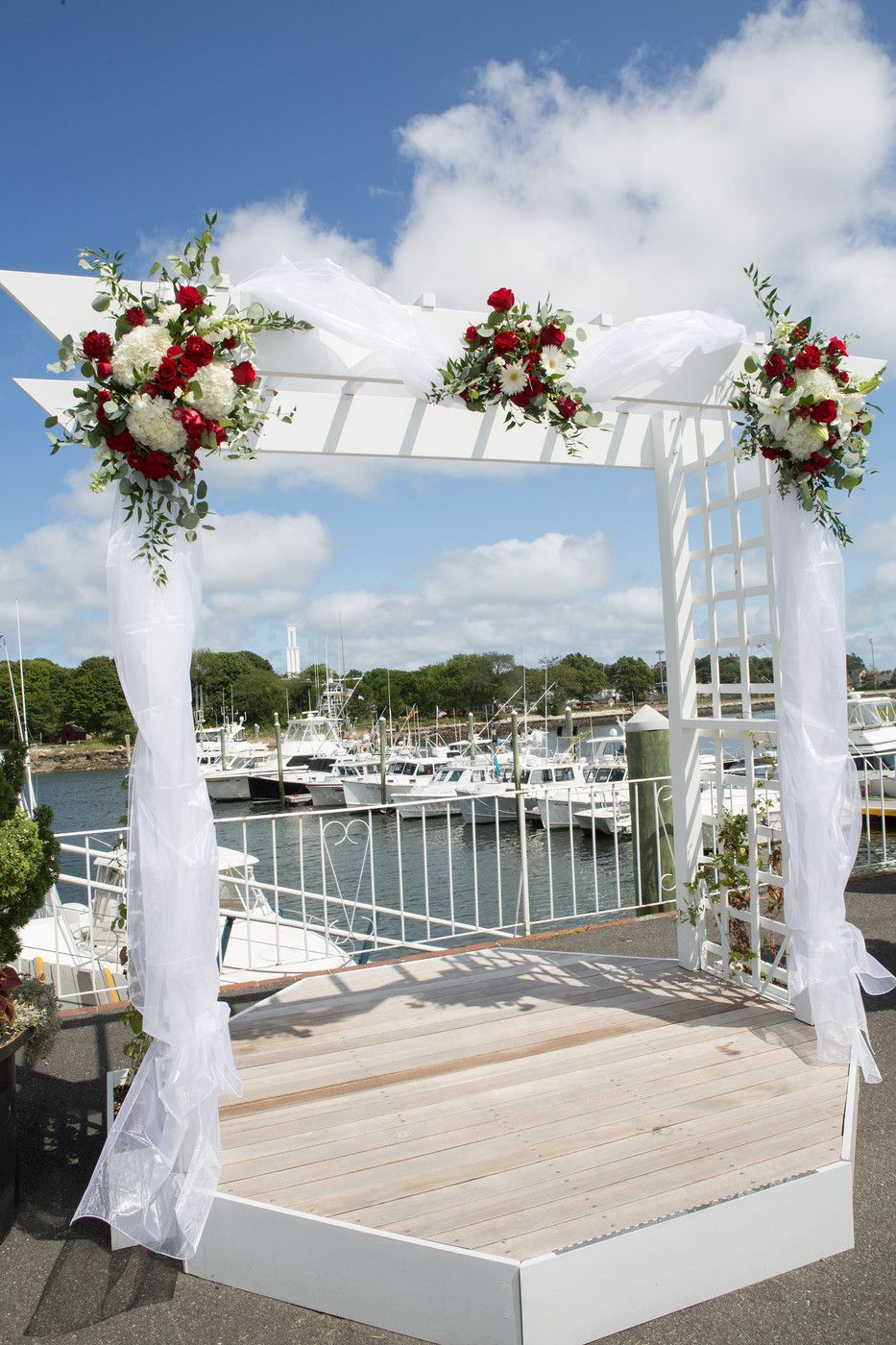 Waterfront Wedding Venue North Shore (With images