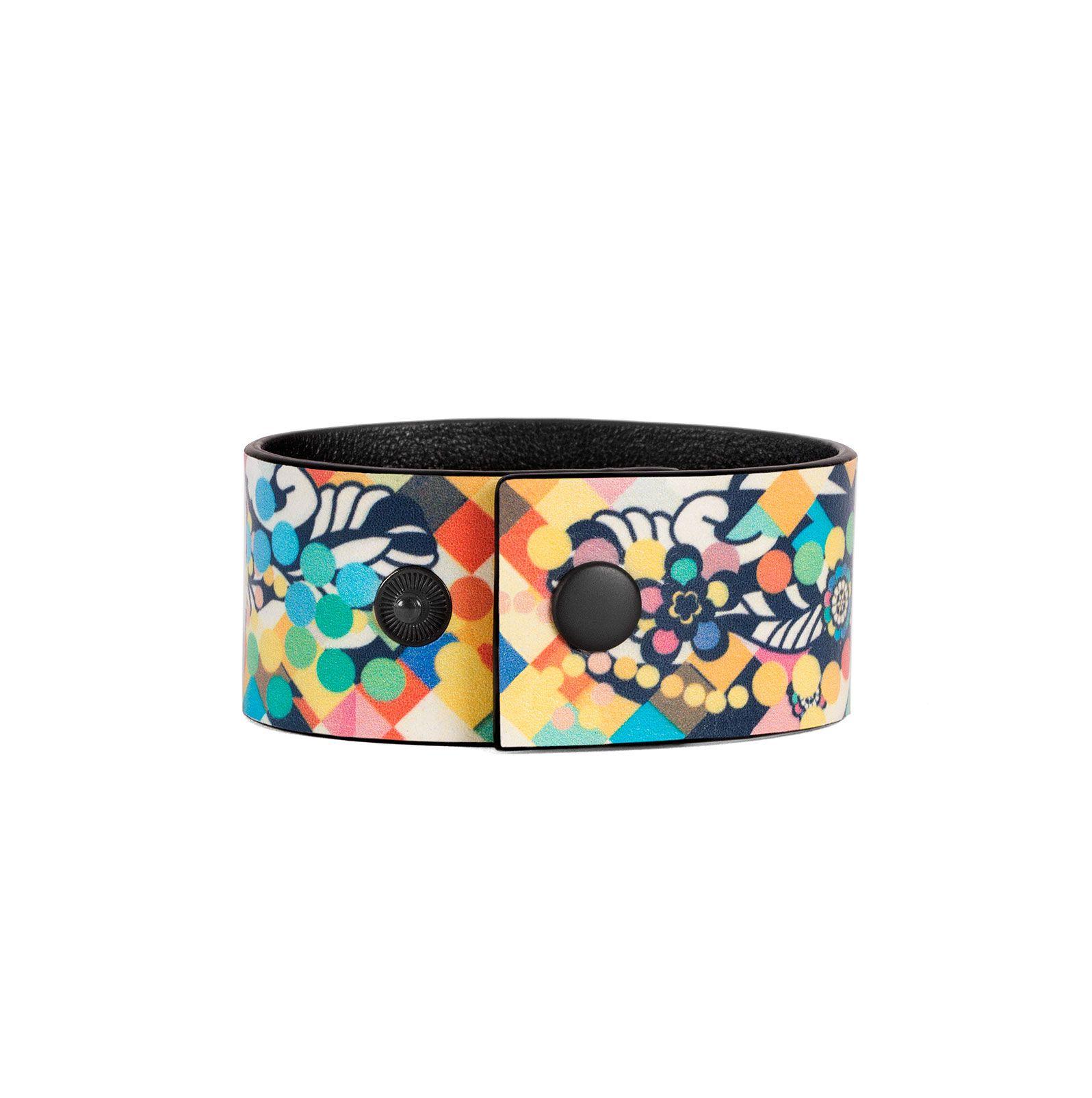 Colours of my life bracelet designer limited edition