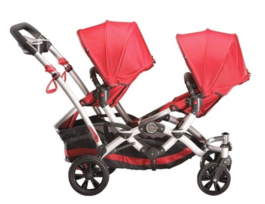 The Place To Locate Best Strollers For Twins Http Www
