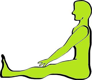 pin on yoga for health and wellness