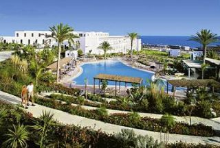 Jetzt Allsun Hotel Esquinzo Beach Bei Holidaycheck Anschauen Und