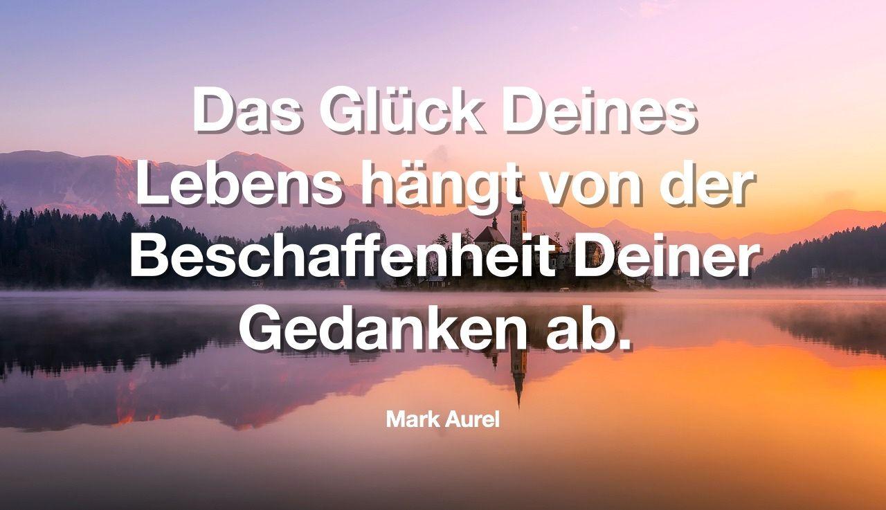 #glück #zitate #weisheiten #sprüche (mit Bildern