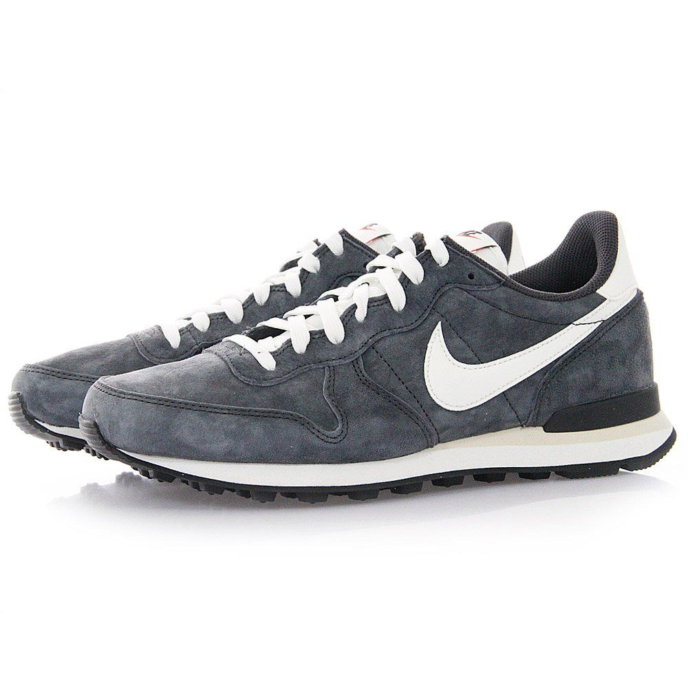 purchase cheap 8d00c af76a Nike Internationalist PGS Anthracite Shoes 705017 001