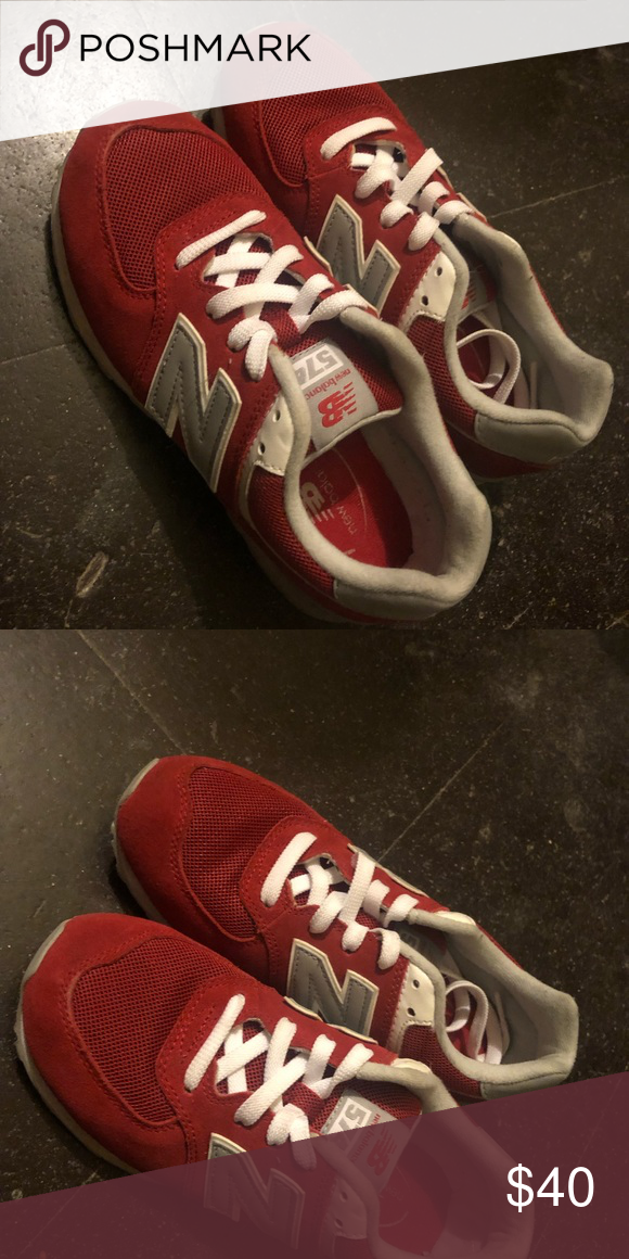 twice New Balance Shoes Sneakers