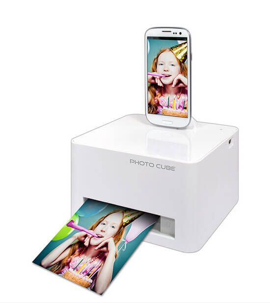 10 Best iPhone Photo Printers to Print High Quality Photos