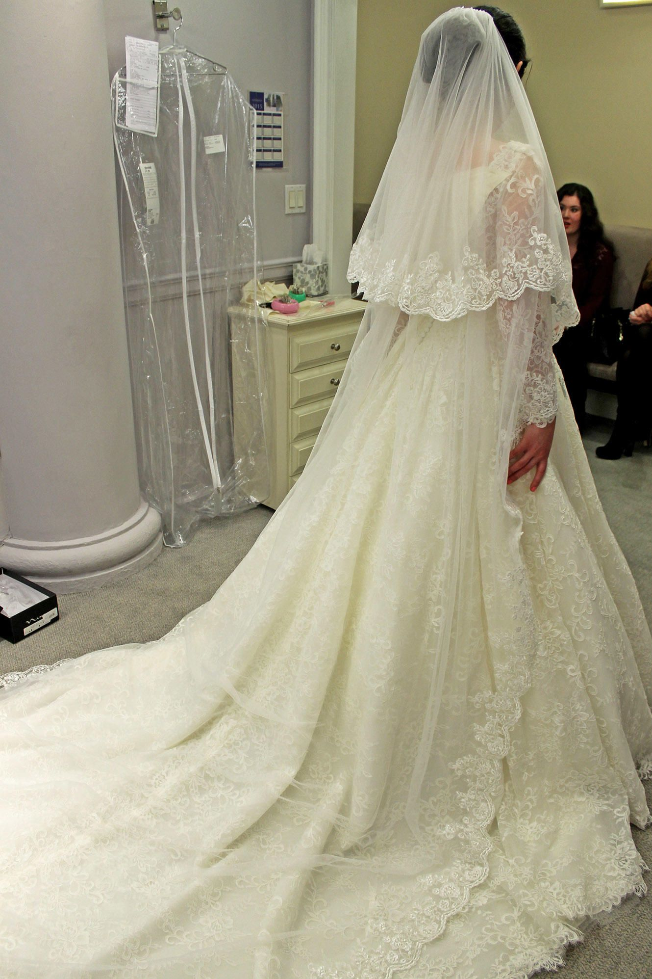 Say Yes to the Dress | Pinterest