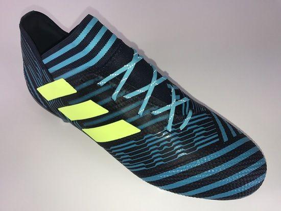 tania wyprzedaż usa na stopach zdjęcia buty jesienne SR4U Reflective Turquoise | Adidas sneakers, Soccer shoes ...