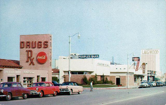 1950 S Lakewood California Jj Lakewood California Vintage Memories Lakewood California Long Beach California 1950s