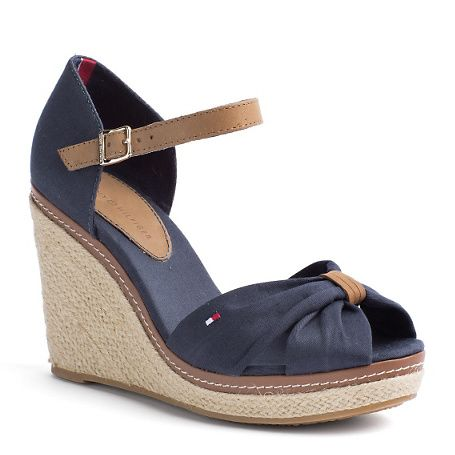 810f46e0aa89d Emery Espadrilles - Wedges, Tommy Hilfiger  3   Stitch Fix in 2018 ...