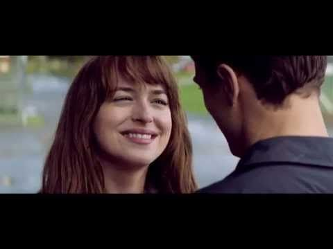 Fifty Shades of Grey Official Golden Globes Spot 2015   Jamie Dornan Movie HD