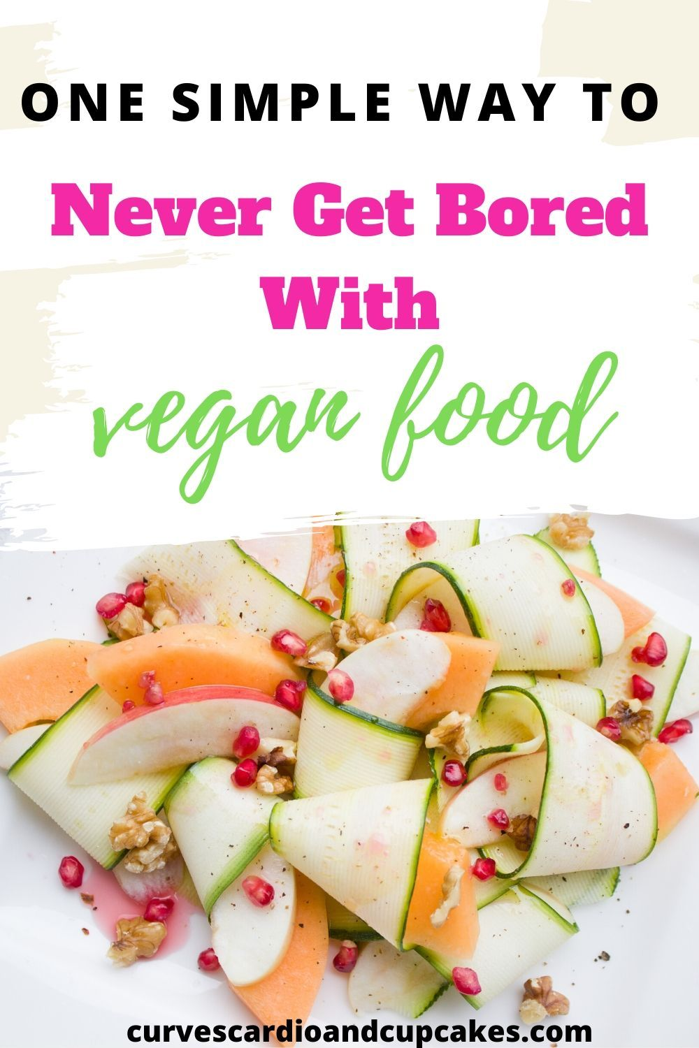 Bored With Vegan Diet Food? (Try This One Thing To Love