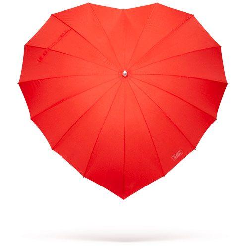 Heart Umbrella...ella, ella!