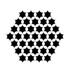 Image result for hexagon shape png