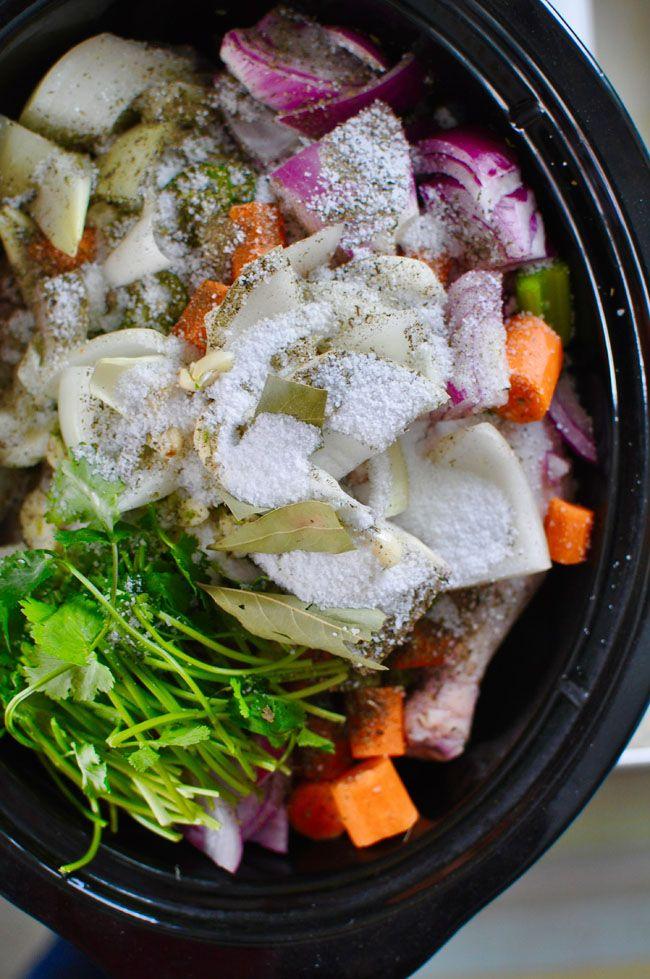 Keto Beef Roast Crockpot Recipes