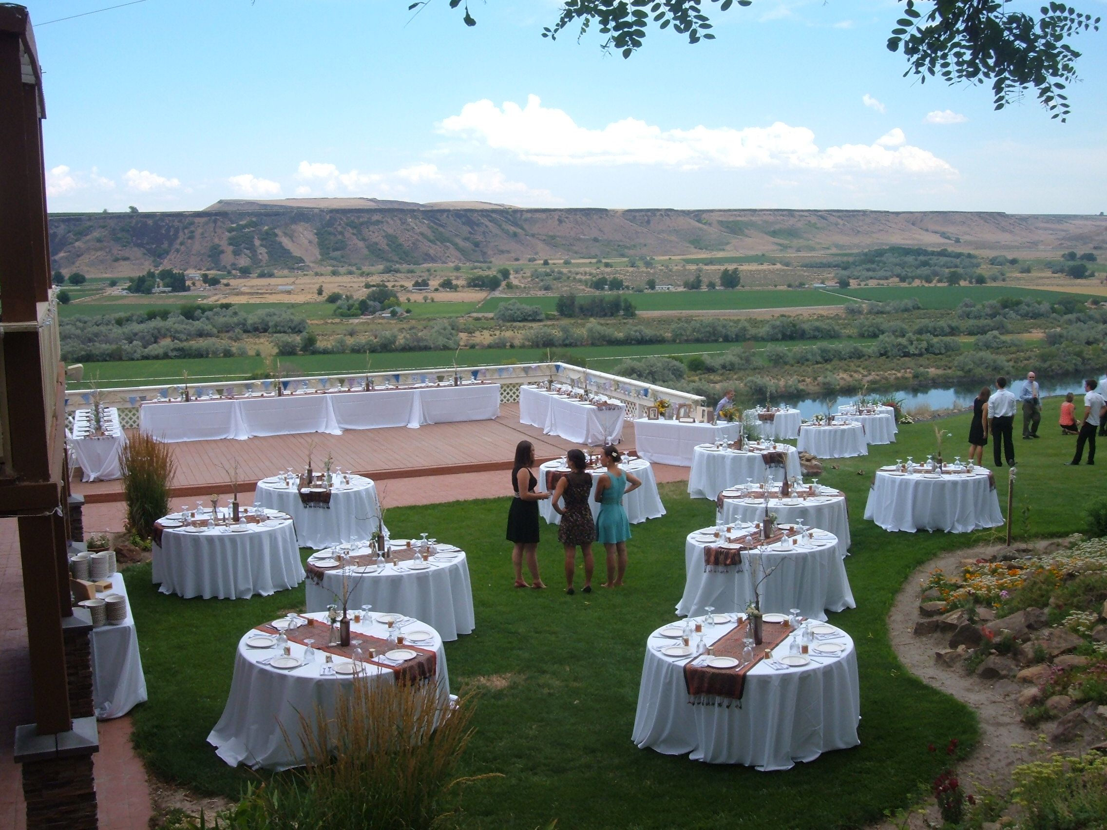 Fox Canyon Vineyards Fox Wedding Vineyard Wedding Venues
