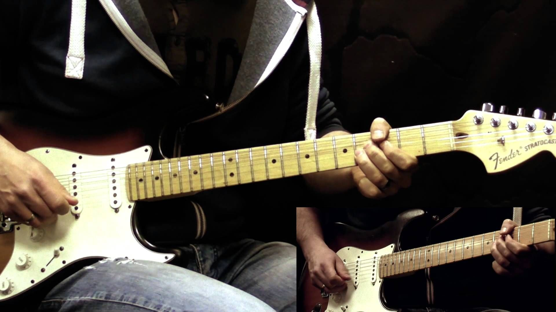 Jimi Hendrix Freedom Guitar Cover Play Through Youtube