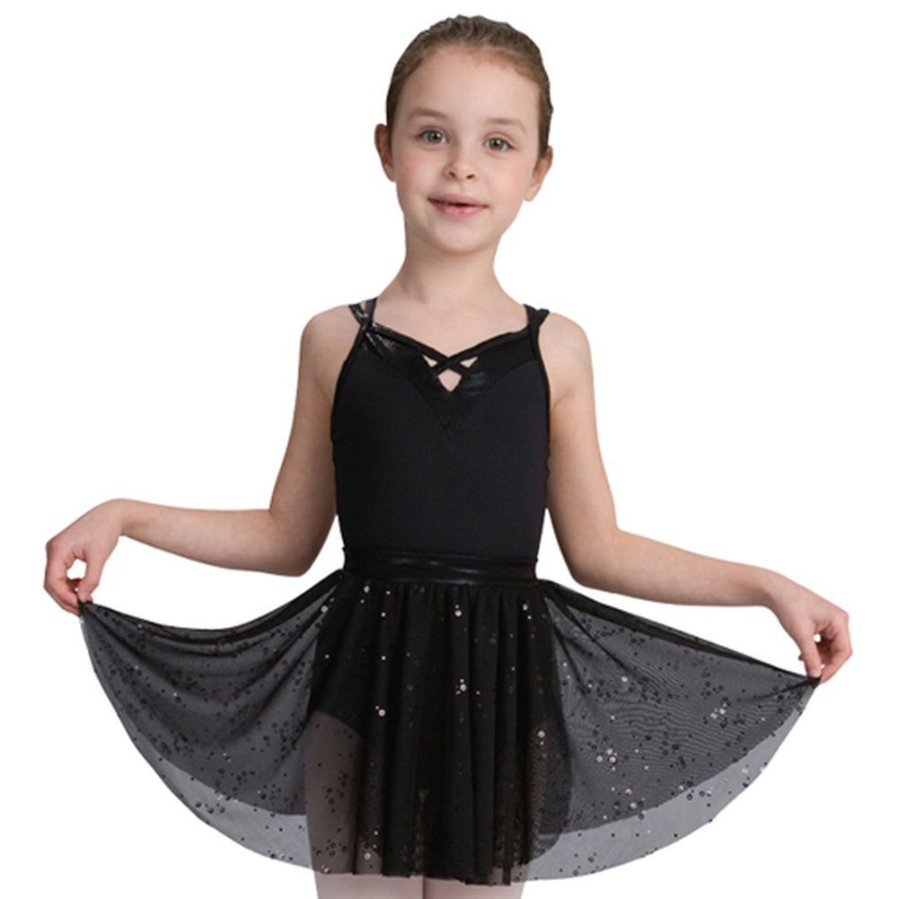 141b63a64d02f A beautiful sequin skirt from Capezio! Your dancer will sparkle in this  pull on sequin skirt. A perfect addition to her leotard.