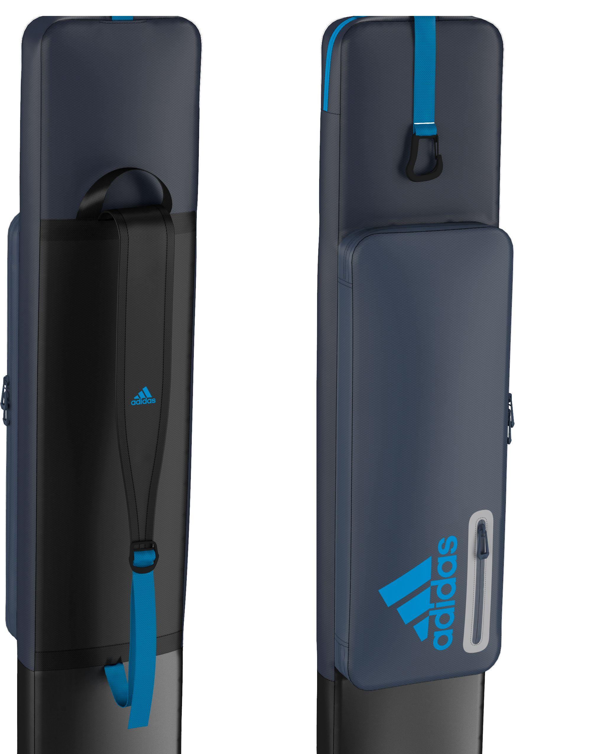 109af7fd2d ADIDAS HY Hockey Stick Bag-College Blue